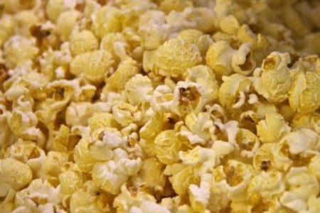Movie Pop